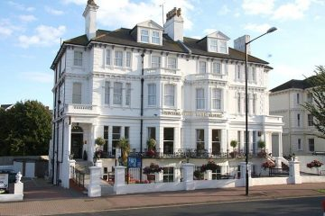 Devonshire Park Hotel image on Bournefree Live news website