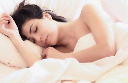 Sleeping article image on Bournefree magazine news website