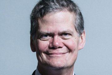 Stephen Lloyd image on Bournefree Live news website