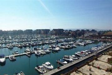 Sovereign Harbour image on Bournefree Live news website