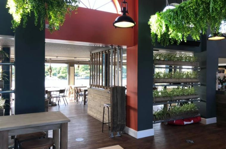 Perch Princes Park: Eastbourne restaurant's exciting new plans include outdoor pizza by April on Eastbourne Bournefree website