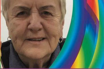 Betty Gallacher image on Bournefree Live news website