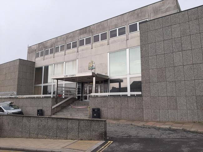 Brighton Magistrates Court, Edward Street, Brighton on Bournefree website