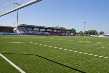 Eastbourne Borough FC on Bournefree website