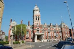 Applications for community safety grant fund now open in Eastbourne on Eastbourne Bournefree website