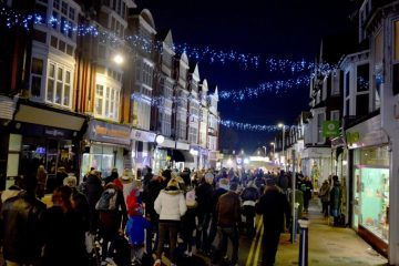 Eastbourne's Little Chelsea Christmas shopping evening 2020 is cancelled on Bournefree magazine website