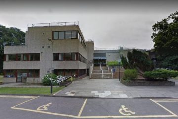 Hastings Magistrates Court on Bournefree website