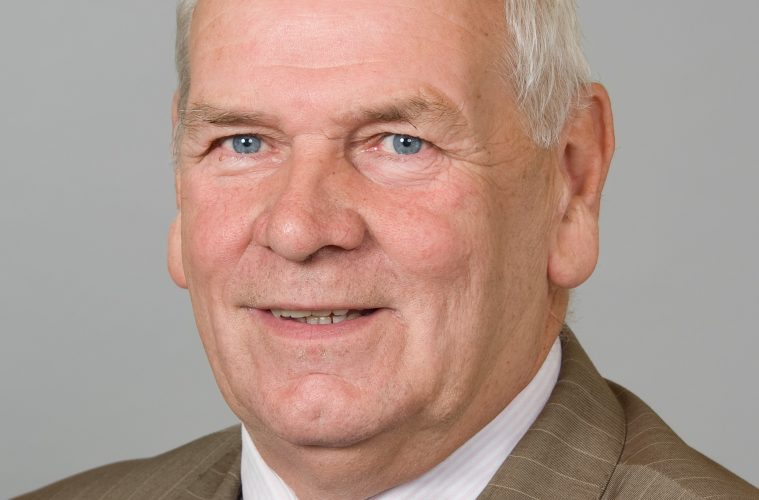 Council leader Cllr Keith Glazier for Bournefree website