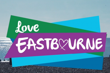 #LoveEastbourne on Bournefree magazine