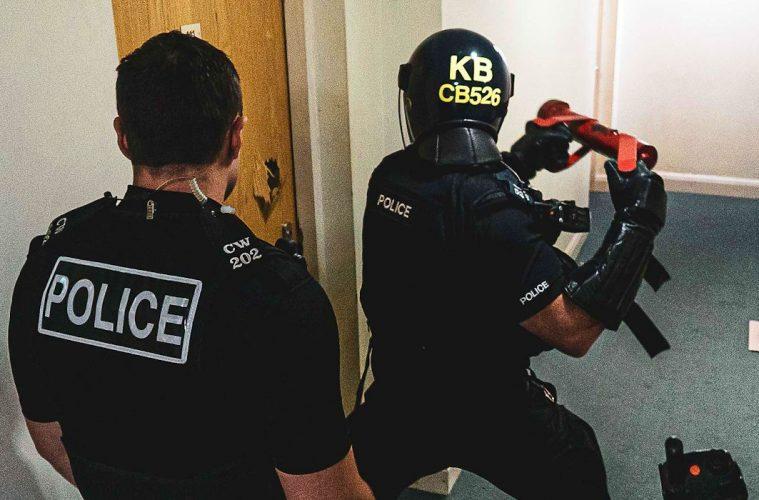 Police keep up pressure on drug dealing in Sussex on Bournefree website