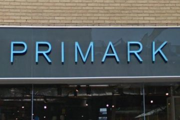 Primark update shoppers on Bournefree website