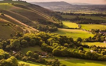 South Downs National Park Authority on Bournefree website