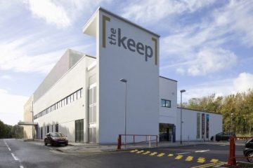 The keep image on Bournefree Live news website