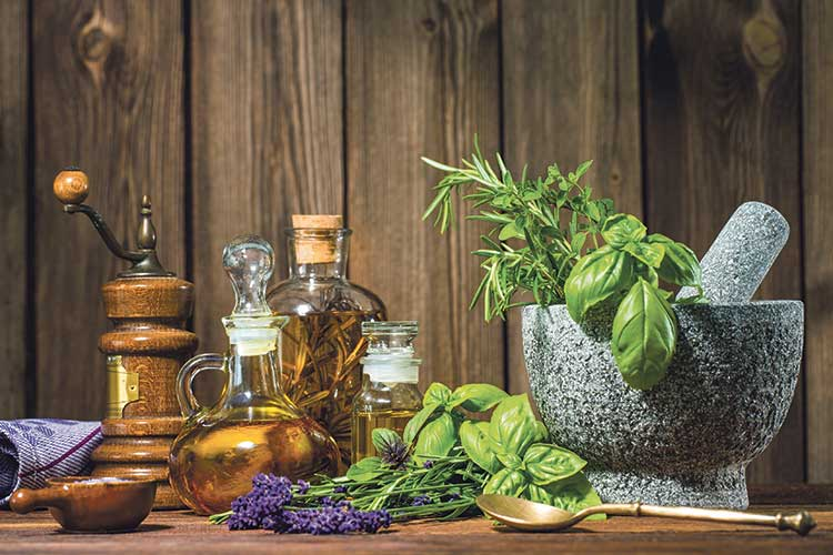 Essential Oils image on Bournefree Live news news website