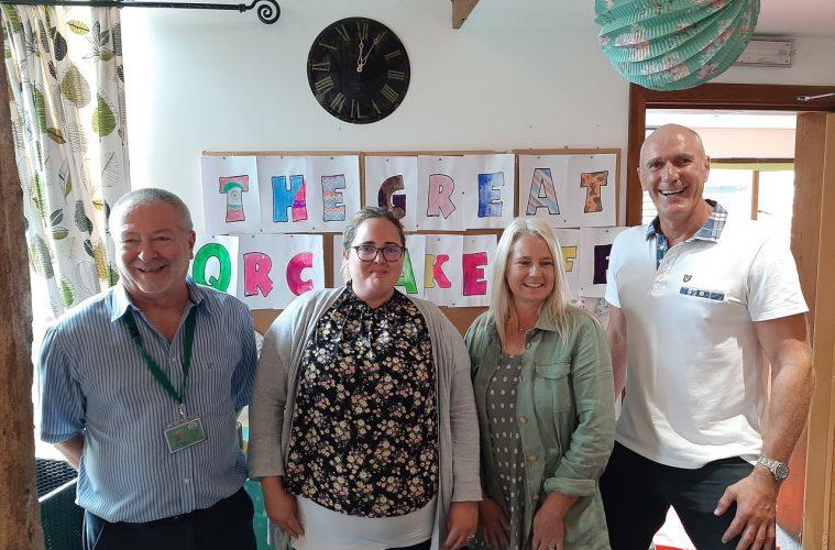 Eastbourne Care Service image on Bournefree Live news website