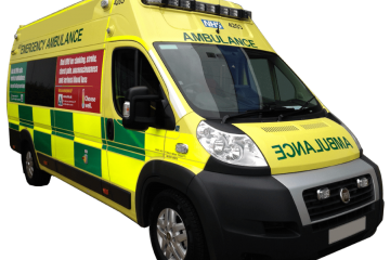Distressed daughter slams neighbour for making 999 crew move ambulance as mum was fighting for life on Bournefree website
