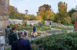 Langney Priory image on Bournefree Live news website