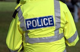 Knifepoint robbery at Eastbourne convenience store last night on Eastbourne Bournefree website