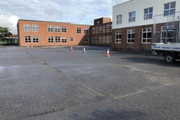 St Catherine's School image on Bournefree Live news website