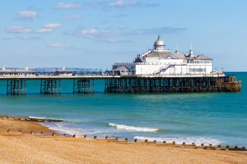 Eastbourne may well end up in Tier three come next week on Bournefree Live news website