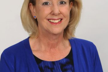 Monica Green Director of Human Resources (HR) is retiring on Bournefree website