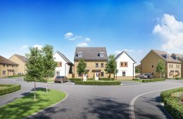 Meadowburne Place in Eastbourne on Bournefree website