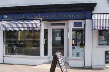 Pevensey Bay The Ocean View Cafe on Bournefree website Eastbourne: Popular bakery is reopening on Monday
