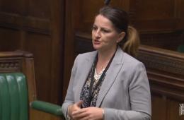 Caroline Ansell MP on Eastbourne Bournefree website