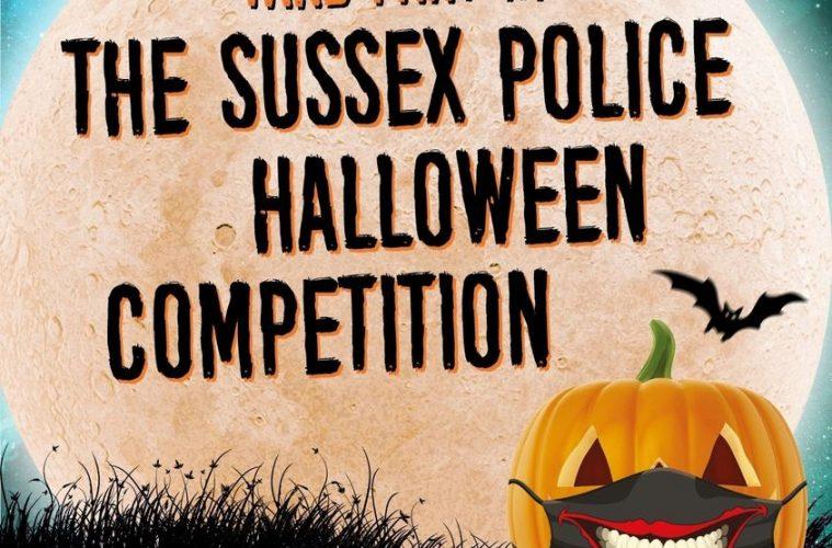 Eastbourne Police on Bournefree website
