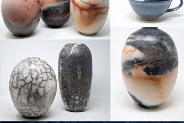 Eastbourne Studio Pottery awarded £50,000 by the government on Bournefree website