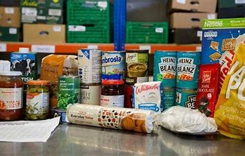 Eastbourne Foodbank calls for more government action on Bournefree website