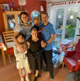EASTBOURNE FAMILY OF FIVE HAS 'LOST EVERYTHING IN DEVASTATING HOUSE FIRE'on Bournefree website