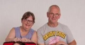 Eastbourne murder: Ray Hoadley denies killing wife Jackie on Bournefree website