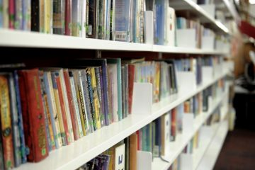 Limited library services during second lockdown on Bournefree website