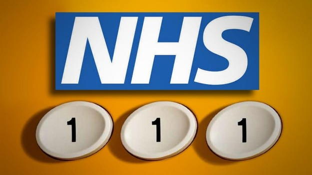 Enhanced 111 NHS service now available for Eastbourne residents on Bournefree website