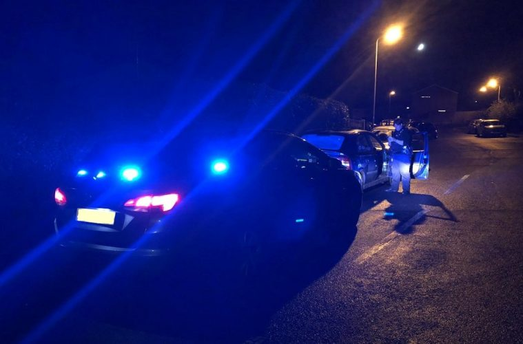 Positive results as police crack down on anti-social driving in Wealden on Bournefree website