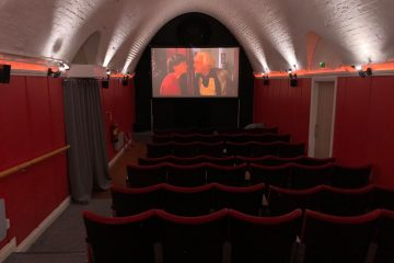 Redoubt Cinema Premiere announced for May 2021 on Bournefree website