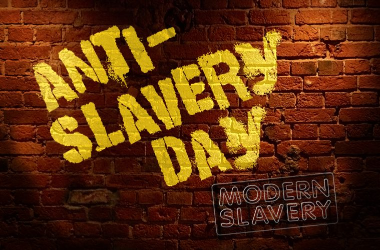 Sussex-wide pledge to combat modern slavery on Bournefree website