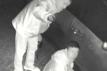 Eastbourne catalytic converter theft: CCTV image released on Bournefree website