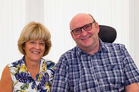 Ian Westgate has been awarded an MBE in the Queens Honours List on Bournefree website