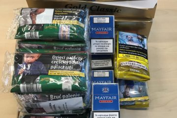 Tip off leads to second illegal tobacco conviction on Bournefree website