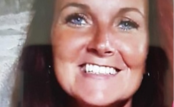 Missing woman found on Bournefree website