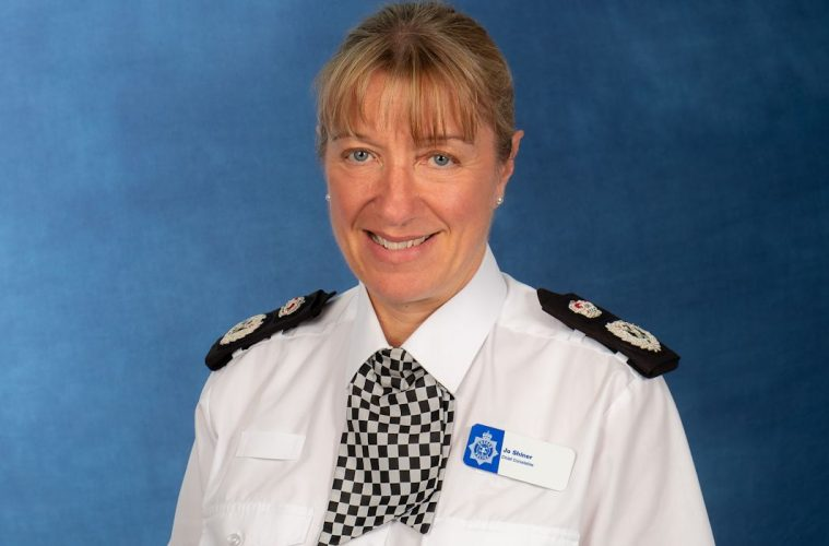 Chief Constable launches postcard competition for children and young people on Bournefree website