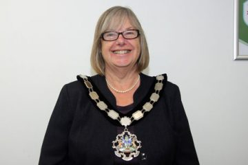 Councillor Pam Doodes, Chairman of Wealden District Council on Bournefree website