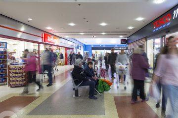Langney Shopping Centre on Bournefree website