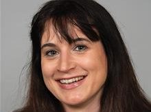 Councillor Rebecca Whippy, Cabinet member for Disabilities and Community Safety,