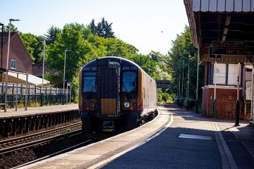 Eastbourne's East Sussex College launches new Academy with Govia Thameslink Railway on Bournefree Eastbourne website