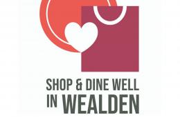 Shop & dine well in Wealden on Bournefree Eastbourne website