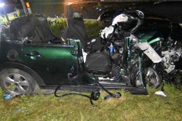 Speeding drivers convicted after causing horrific crash on A26 at Beddingham on Eastbourne Bournefree website