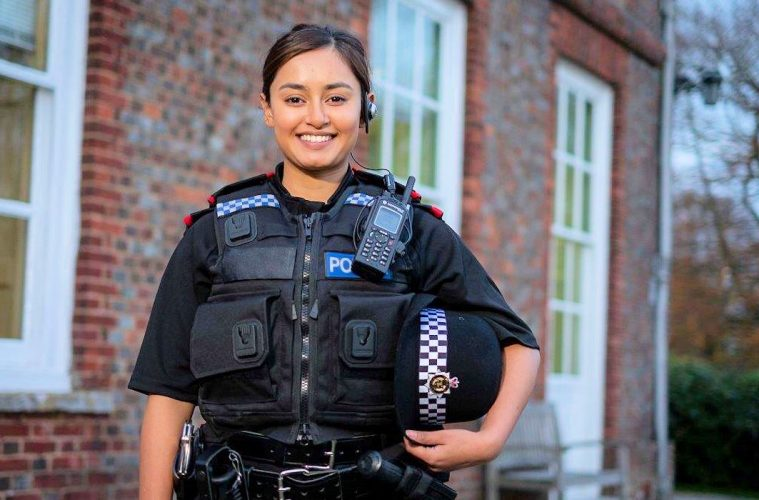 Sussex Police launches final police officer recruitment drive of 2020 on Eastbourne Bournefree website